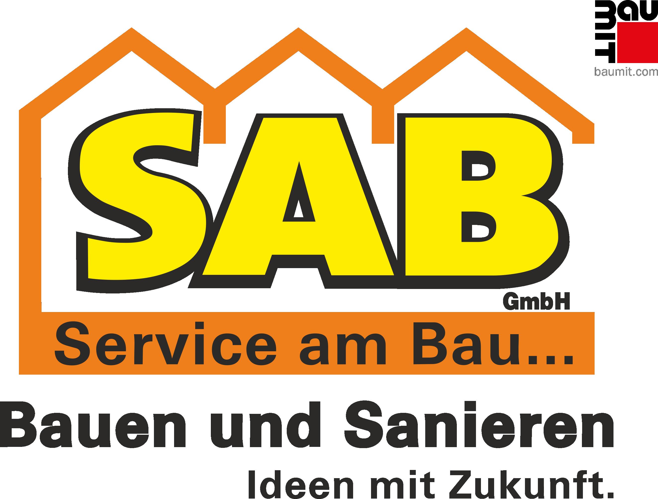 SAB Service am Bau GmbH